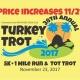 38th Annual Turkey Trot