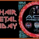 Hair Metal Holiday 2017