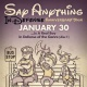 Say Anything: In Defense Anniversary Tour