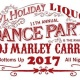 11th Annual Holiday Liquor & Dance Party • New Mountain AVL