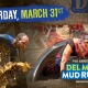 2018 Del Mar Mud Run