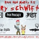 Rave and Morty 3.5: Merry Schwiftmas