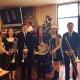 Plum Brass Quintet at Phipps Conservatory