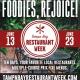 Tampa Bay Restaurant Week 2019