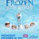 Frozen: Family Movie Night