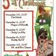 Five Wonders of Christmas
