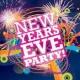 Happy New Year with Crashrocket & Family @ The Bank & Blues