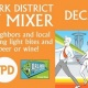 TPD Resident Mixer!