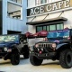Truck, Jeep & 4x4 Night at the Ace