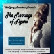 Mozart's The Marriage of Figaro by New Century Opera
