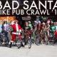 5th Annual Bad Santa Bike Pub Crawl