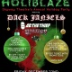 2017 Holiblaze Party w/ 40oz Cult ft. Dack Janiels & More!