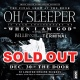 SOLD OUT: Oh Sleeper - 10 Year Anniversary of When I Am God at The Door
