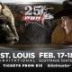 PBR: St. Louis Invitational