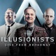 The Illusionists - Live from Broadway - Daytona Beach, FL