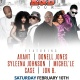 Valentines Love & R&B Tour