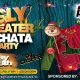 Ugly Sweater Bachata Party!