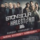 Halestorm + Stone Sour at Marina Jeep Arena @ The Main Street Armory