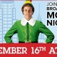Broadmoor Movie Nights featuring Elf (Matinee)