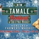 DFW Tamale Festival & Christmas Market