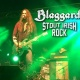 New Year's Eve with Blaggards at Fadó Austin
