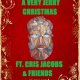 A Very Jerry Christmas ft. Cris Jacobs & Friends at Gypsy Sally's