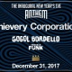 Thievery Corporation with Gogol Bordello, Trouble Funk