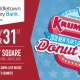 Middletown Valley Bank Krumpe's Donut Drop