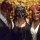 2nd Annual Beach Bums Rock 'n Play NYE Masquerade Bash