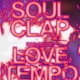 NYE Love Bomb with Soul Clap, Justin Strauss & Billy Caldwell