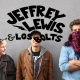 Jeffrey Lewis & Los Bolts w/ Cat Tatt & Candy Boys at Mercury Lounge