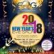 FOG New Year Eve Extravaganza