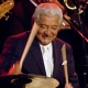 New Year's Eve: Pete Escovedo Latin Jazz Orchestra featuring Juan and Peter Michael Escovedo