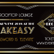 New Year's Eve 2018 at the Speakeasy!