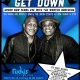 """New Years Eve The Get Down"""" with the Wooten Brothers"""