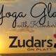 Yoga Glass with Kim Potter