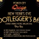 New Year's Eve Bootlegger's Ball Osage Casino Hotel Ponca City