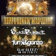 Happy Funk n' New Years w/SuperBubble, Funk & Gonzo, DJ Cleezy