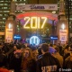 New Years on the Square presented by Lloyds Electric