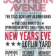 New Year's Eve with Southern Avenue
