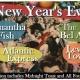 NYE w/ Samantha Fish, Bel Airs, Atlantic Express, and Levee Town