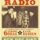New Year's Eve w/ Jack the Radio & 6 String Drag, Katie Basden