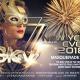 NYE 2018 Masquerade Party