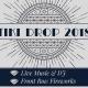 Tiki Drop 2018 Waikiki New Year's Eve Party