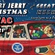 A Very Jerry Christmas at BRYAC w/ Great Blue
