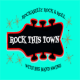 Rock This Town (Formerly Americano) Returns to The Fez on New Years Eve