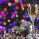 New Year's Eve with the Bob Charest Band and DJ Greg Young
