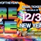 Fire & Ice - NYE #moga party of the year