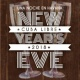 New Years Eve at Cuba Libre Restaurant
