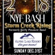 NYE at Alpine